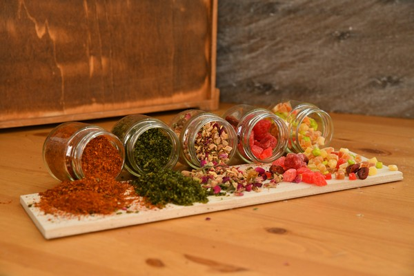 You are currently viewing Infusions Tea From israel