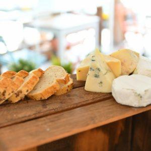 Caciocavallo cheese