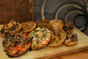 Quiches from Israel- Very Delicious