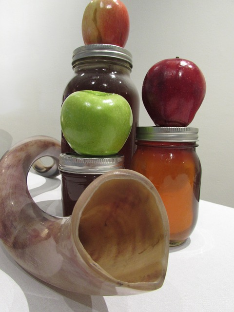 Rosh Hashanah Delicious Packages
