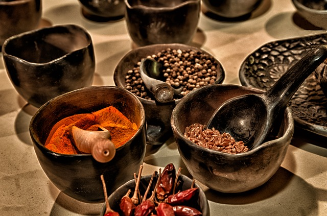 The Best Spices From Israel